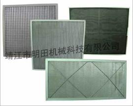 厂家直销空气过滤器 非标规格可定制空调机组配件