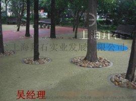 广州市政生态透水地坪/铺装