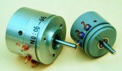 电动微调型直滑式绕线式电位器、角度传感器