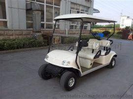嘉興湖州XN2046四座電動高爾夫球車款看房車