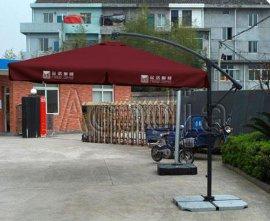 可360度旋转豪华户外太阳伞(ACSQ-HU01)