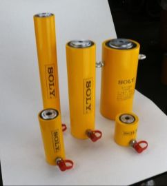 SOLY牌单作用液压千斤顶SL-RC-506