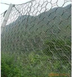 双赫厂家供应甘肃铁路被动边坡防护网