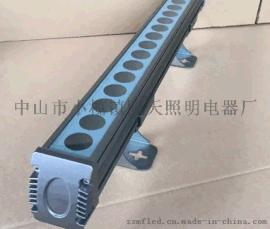 新款工程户外防水led洗墙灯24W30W36W