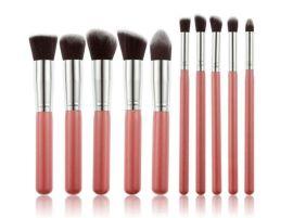 厂家热卖化妆套刷 10支化妆刷套装 美妆工具 化妆刷厂家直销