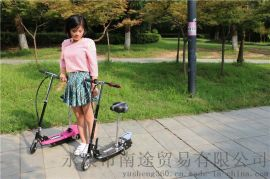 迷你代步車代駕車小金剛廠家直銷馭聖電動滑板車Y5_2成人兒童永康馭聖創新
