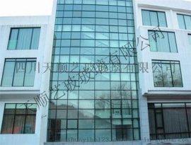 钢化玻璃原厂定做直销
