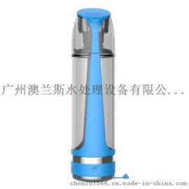 便携式富氢水杯水素水杯生成器高浓度富氢水净水杯养生水杯OEM