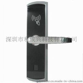 智能锁(LCX009)酒店锁