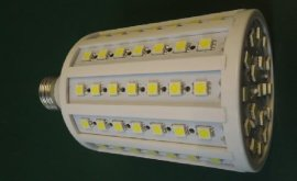 庭院灯 28W 花园灯 LED E40  360度 E27  玉米灯