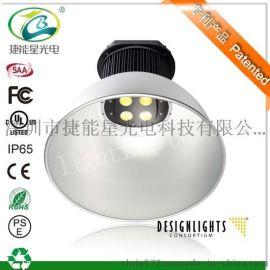 LED四光源工矿灯160W