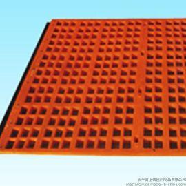 聚氨酯筛板矿筛