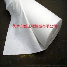 规格齐全 土工布批发 道路养护 长丝土工布 无纺布 绿化防护