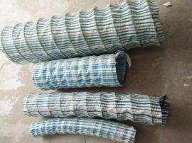 厂家供应软式弹簧透水管低价热销
