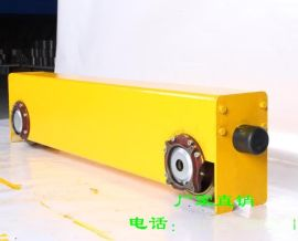 2吨欧式端梁 跨度10.5m EBS11-17 欧式端梁价格 欧式成套端梁批发