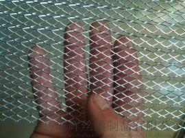 货车汽车滤芯专用铝板网轧波网滤芯护网菱形网小钢板网