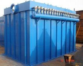 锦恒布袋除尘器厂家 中小型锅炉除尘器达标排放价格实惠