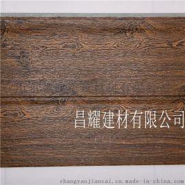 聚氨酯泡沫夾芯外牆裝飾板 農村建房新型材料