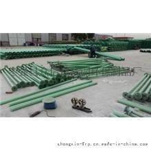 供应优质玻璃钢管道 玻璃钢井管 玻璃钢管 农田灌溉玻璃钢泵管