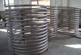 供应钛盘管|钛盘管厂家|钛盘管加工|钛盘管生产