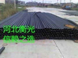 西安橡塑制品厂批发50mm预应力混凝土塑料波纹管/塑料波纹穿线管