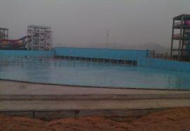 凉山水上乐园设备厂家/四川水上乐园设计公司/四川人工造浪设备