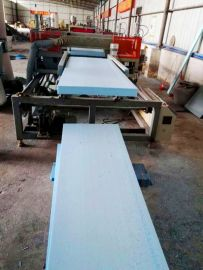 XPS擠塑板保溫板苯板40mm內外牆板鋪墊寶地暖地墊寶泡沫保溫材料