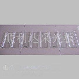 顺利达耐候性采光板价格 耐候性采光板直销商 河北耐候性采光板