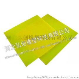 加工各种 耐磨尼龙板 聚乙烯衬板 售后保证