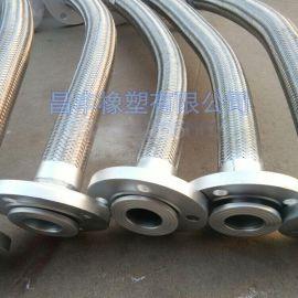 昌丰橡塑有限公司生产销售金属软管,不锈钢波纹管