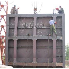 闸门,方闸门,钢制闸门,钢制方闸门