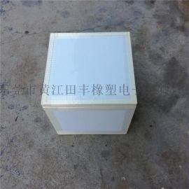 东莞田丰橡塑  2~8℃聚氨酯增强PUV冷藏箱 疫苗药品冷链运输冷藏箱