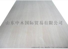 白橡贴面家具板/环保胶水/高品质低价格