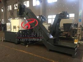 高端出口型铝屑破碎机,铜屑破碎机,钢屑粉碎机