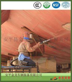 华泰工业漆 高质量低价格 氯化橡胶防腐漆