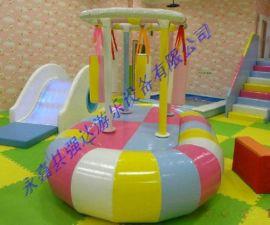 室内游乐设备 最新款电动淘气堡
