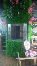 超威SR厂家直供传菜电梯,食梯,支持设计定制