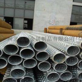 河北稳泰供应石油防砂管 不锈钢楔形丝滤管