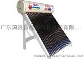 昆明太阳能使用小窍门 使用太阳能热水器用热水简单
