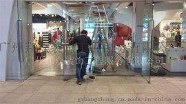 广州邦众玻璃幕墙玻璃隔断信誉保证