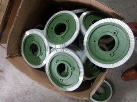 专业生产各类圆盘刷 荣生毛刷厂