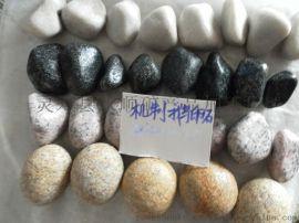 5-10厘米天然鹅卵石批发,5-10厘米变压器鹅卵石价格