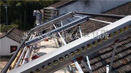 蘇州農家樂客棧太陽能工程