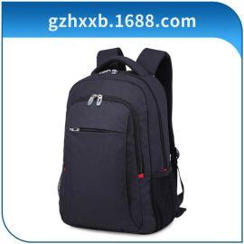 豪行双肩包 男士背包 女韩版旅行高中学生书包 休闲商务电脑包