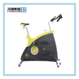 超静音室内健身器材动感单车军工级皮带健身房商用动感单车
