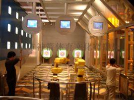 北京东方神箭提供Leader2008型专业移动靶射箭设备