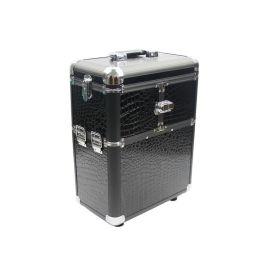廠家拉杆箱行李箱旅行箱拉杆包大化妝箱鋁合金行李箱包