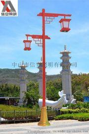 供应内蒙古、新疆、拉萨区域民族风格庭院灯厂家