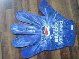海棉广告手 EVA广告产品生产厂家