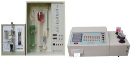生铸铁分析仪 (WH-DYS2C)